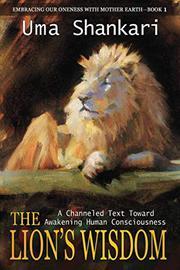 THE LION'S WISDOM by Uma  Shankari