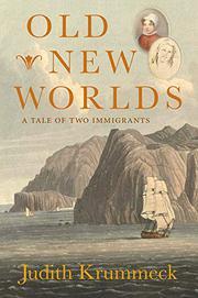 OLD NEW WORLDS by Judith Krummeck