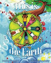 THIS IS THE EARTH by Deedee Cummings