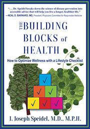 THE BUILDING BLOCKS OF HEALTH Cover