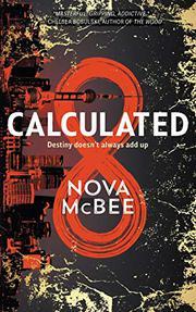 CALCULATED by Nova McBee