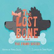THE LOST BONE by Margo  Smith