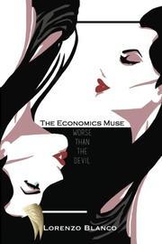 THE ECONOMICS MUSE I by Lorenzo  Blanco
