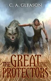 THE GREAT PROTECTORS by C.A.  Gleason