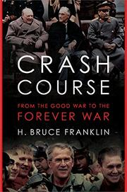 CRASH COURSE by H. Bruce Franklin