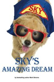 SKY'S AMAZING DREAM by Mark  Stevens