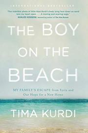 THE BOY ON THE BEACH by Tima Kurdi