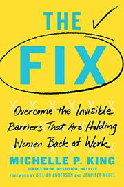 THE FIX by Michelle King