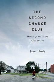 THE SECOND CHANCE CLUB by Jason Hardy