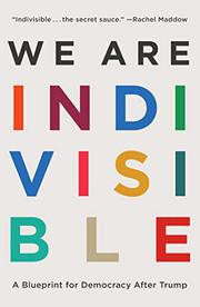 WE ARE INDIVISIBLE by Leah Greenberg