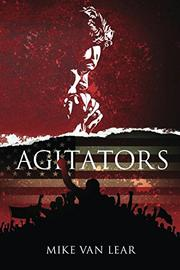 AGITATORS  Cover