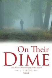 ON THEIR DIME by J. G. Mack