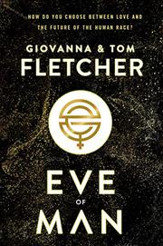 EVE OF MAN by Giovanna Fletcher
