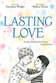 LASTING LOVE by Caroline Wright