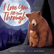 I LOVE YOU ALL YEAR THROUGH by Stephanie Stansbie