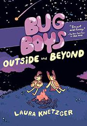 BUG BOYS 2 by Laura Knetzger