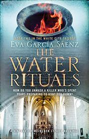 THE WATER RITUALS by Eva García Sáenz