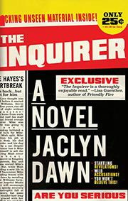 THE INQUIRER by Jaclyn Dawn