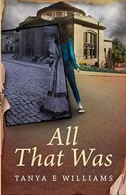 ALL THAT WAS Cover