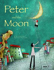 PETER AND THE MOON by Alice Brière-Haquet