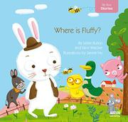 WHERE IS FLUFFY? by Yann Walcker