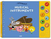 MY FIRST MUSIC BOOK by Charlotte Ameling