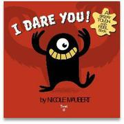 I DARE YOU! by Nicole Maubert