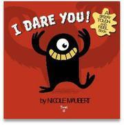 I DARE YOU! by Nicole Maubert