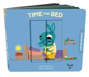 TIME FOR BED by Thierry Bedouet