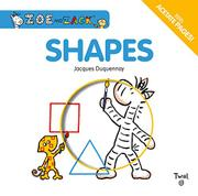 SHAPES by Jacques Duquennoy