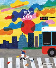 MY CITY by Joanne Liu