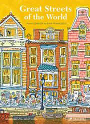 GREAT STREETS OF THE WORLD by Frauke Berchtig