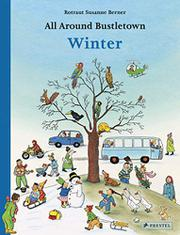 WINTER by Rotraut Susanne Berner