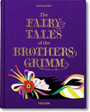 Book Cover for THE FAIRY TALES OF THE BROTHERS GRIMM