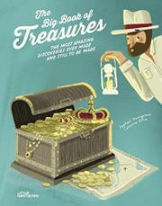 THE BIG BOOK OF TREASURES by Raphael  Honigstein