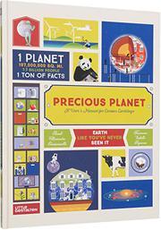 PRECIOUS PLANET by Emmanuelle Figueras