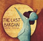 THE LAST BARGAIN by Samita Aiyer