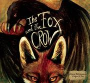THE FOX AND THE CROW by Manasi Subramaniam