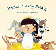 PRINCESS EASY PLEASY by Natasha Sharma