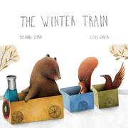 THE WINTER TRAIN by Susanna Isern