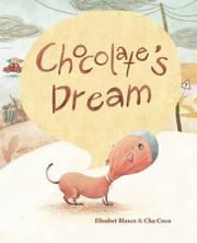 CHOCOLATE'S DREAM by Elisabet Blasco