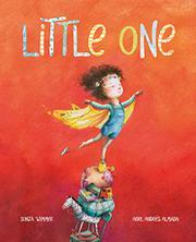 LITTLE ONE by Ariel Andrés Almada