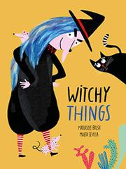 WITCHY THINGS by Mariasole Brusa
