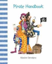 Cover art for PIRATE HANDBOOK