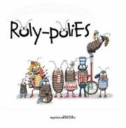 Cover art for ROLY-POLIES