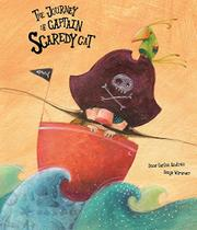 THE JOURNEY OF CAPTAIN SCAREDY CAT by José Carlos Andrés