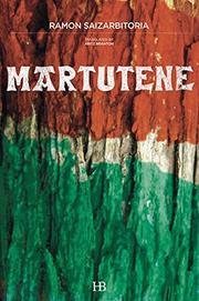 MARTUTENE by Ramon Saizarbitoria