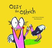 OZZY THE OSTRICH  by José Carlos Andrés