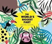 THE WORLD'S BIGGEST FART  by Rafael Ordóñez
