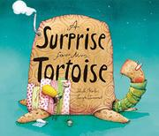 A SURPRISE FOR MRS. TORTOISE  by Paula  Merlán
